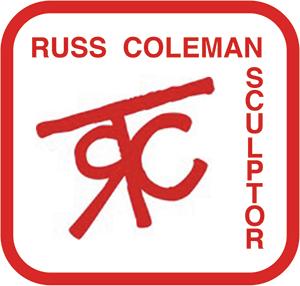 Russ Coleman Sculptor
